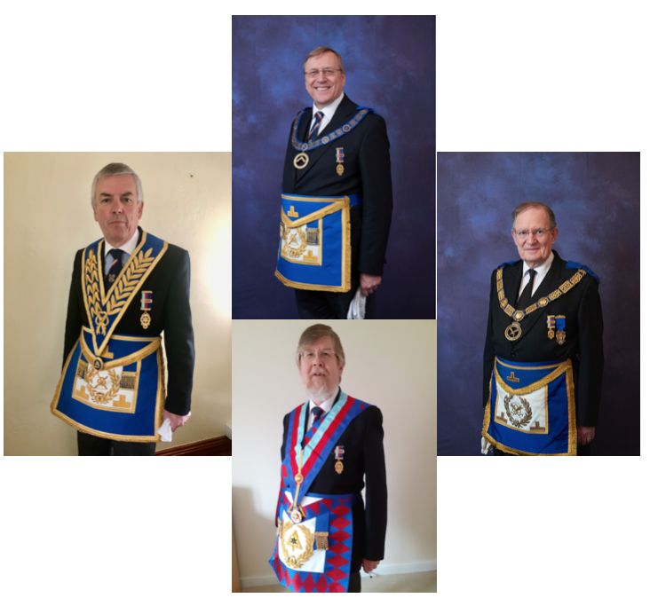 Grand Appointments