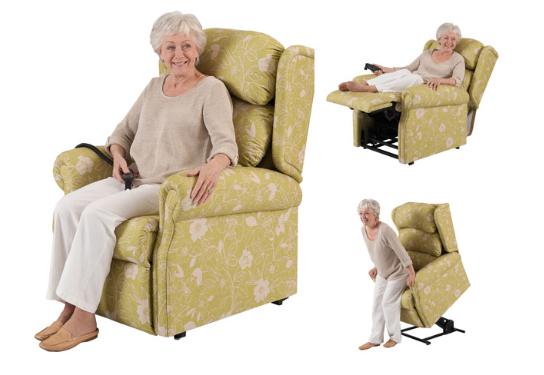Claim a Chair