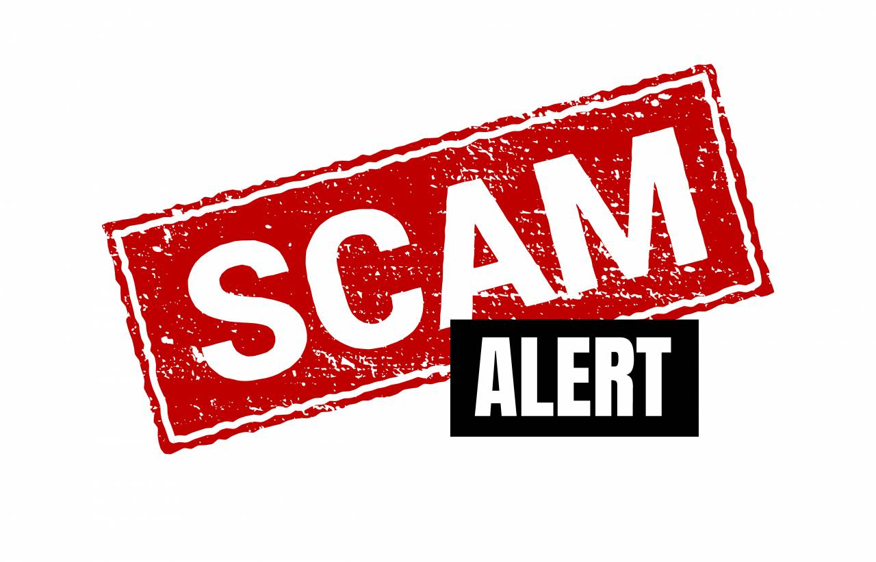 Widows Scam Warning