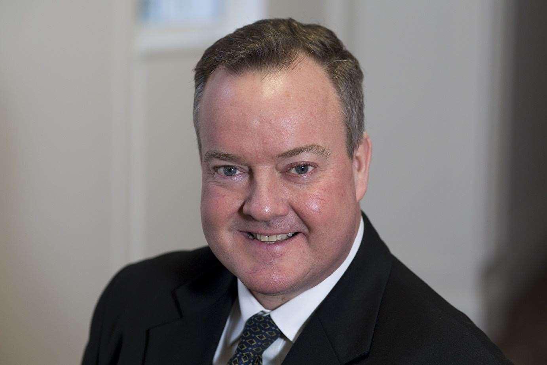 New MCF Chief Exec
