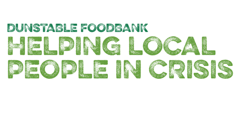 Dunstable Foodbank receives £1,000