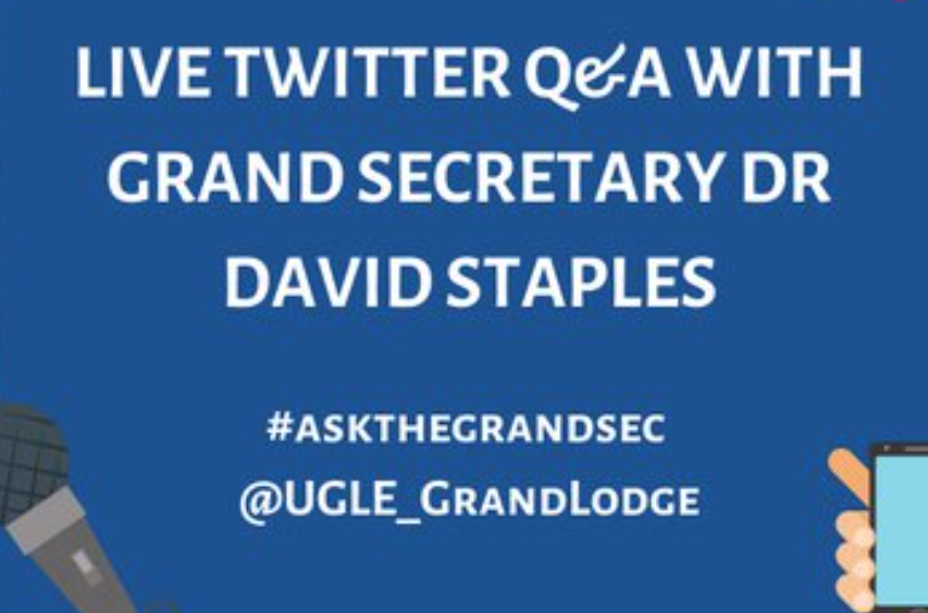 Ask the Grand Secretary