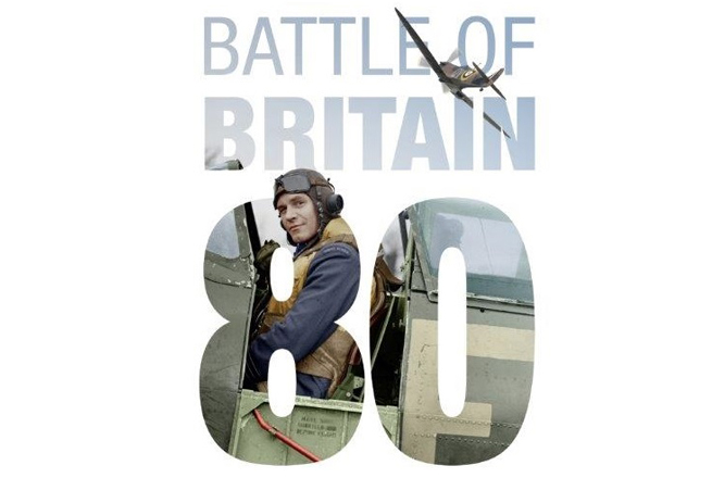 80 Years Since the Start of the Battle of Britain