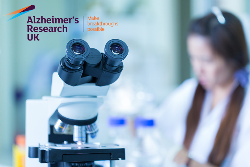Funding for Alzheimer's Research