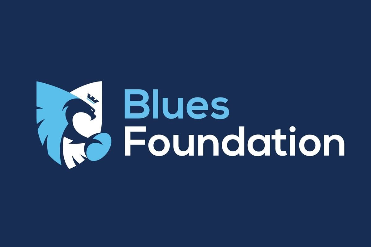 Elstow Lodge Supports the Blues Foundation