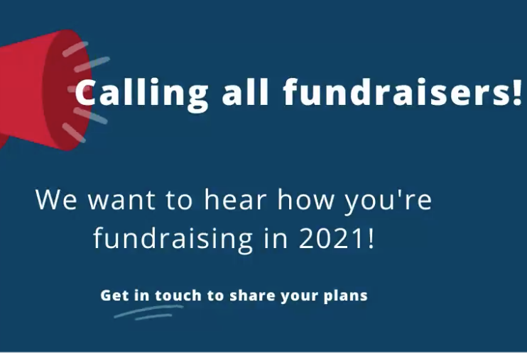 Calling All Fundraisers