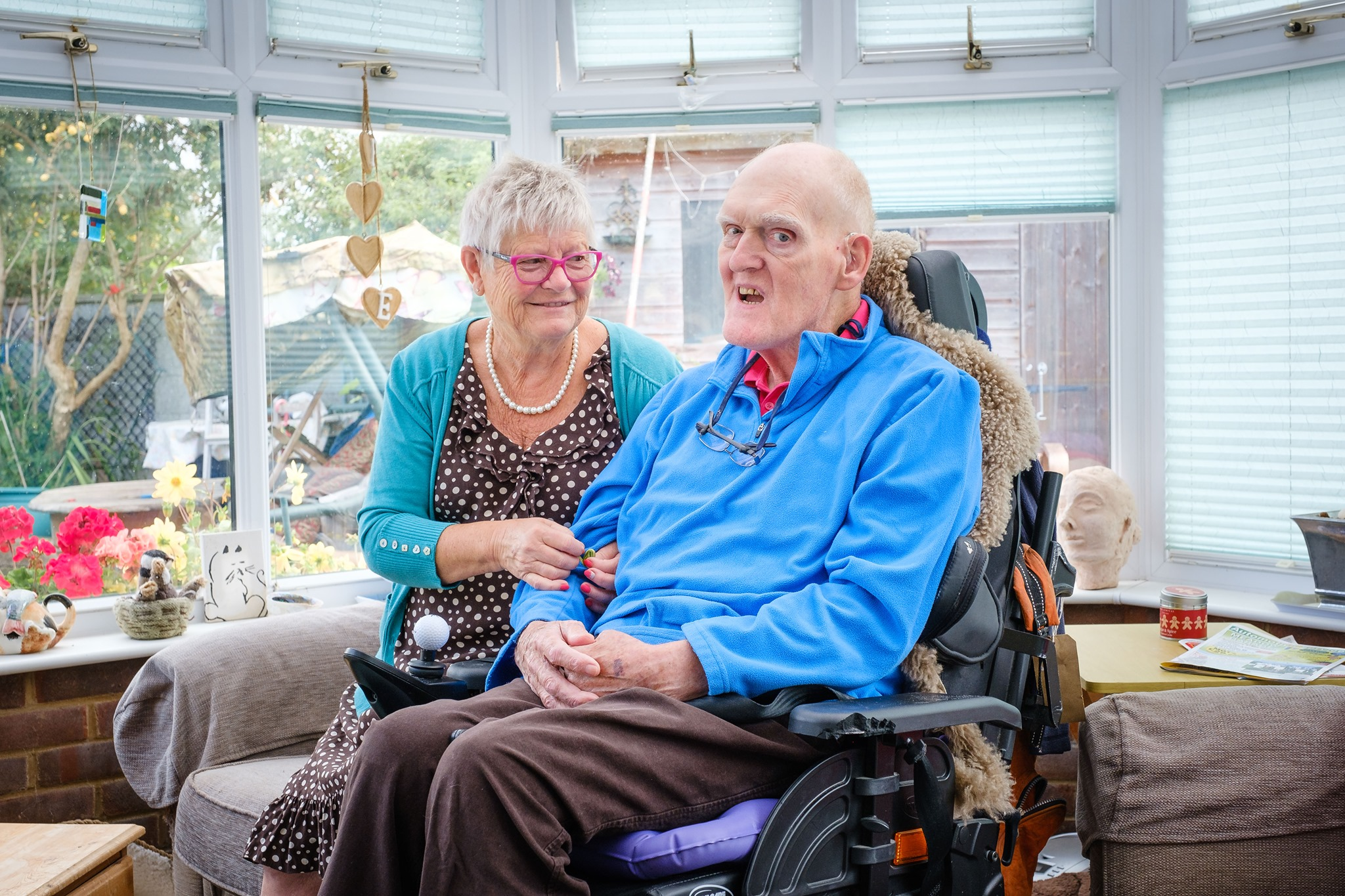 Helping Carers Claim the Support they Deserve