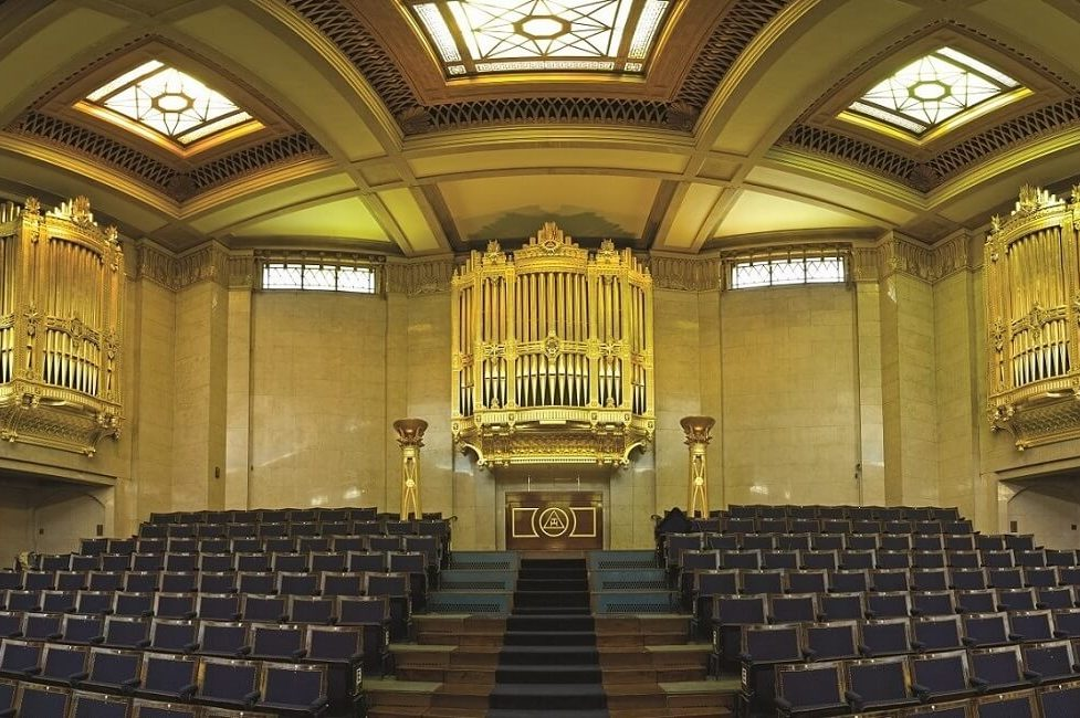 Virtual Organ Concert 9th December 2020