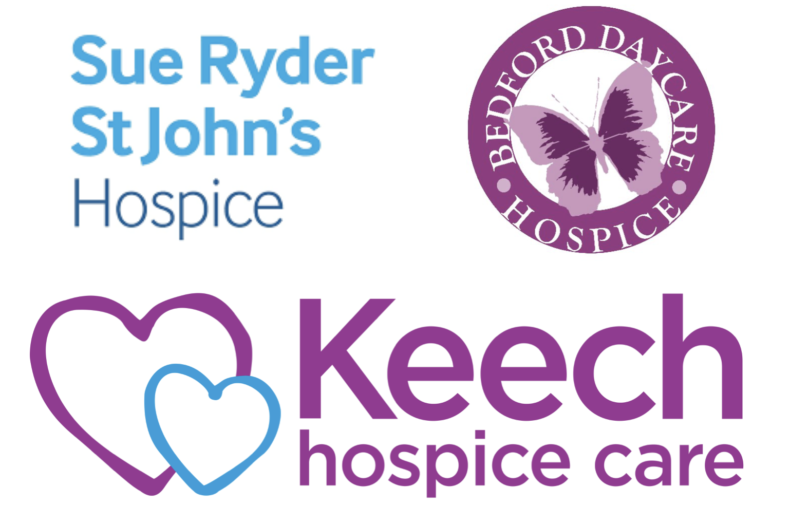 £5,000 for Bedfordshire Hospices