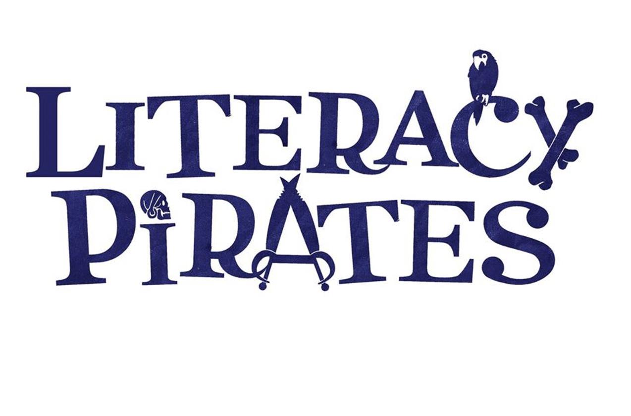 Literacy Pirates