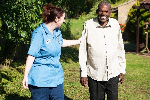 Hospice Grants Programme