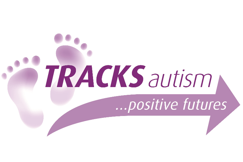 £15,000 for Tracks Autism