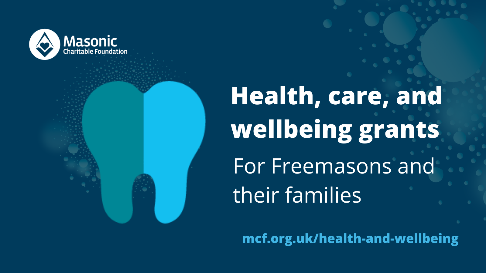Health, Care and Wellbeing Grants
