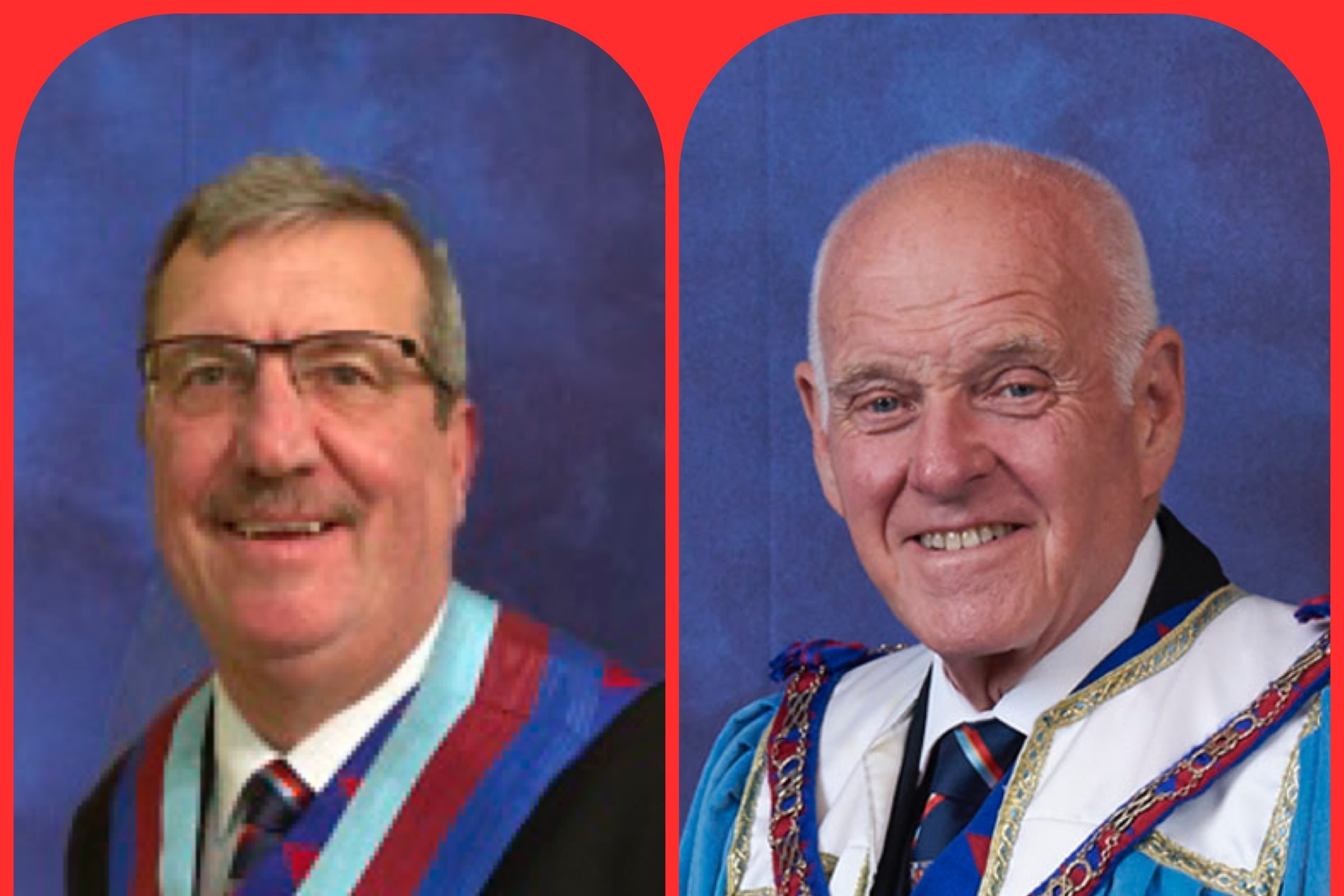 Bedfordshire Royal Arch Grand Appointments