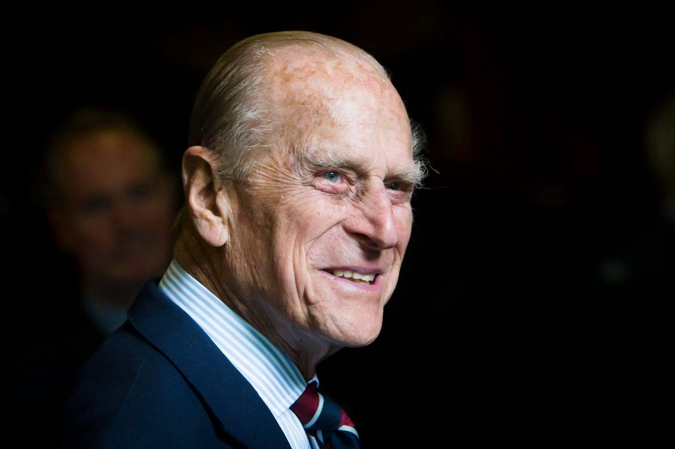 The Duke of Edinburgh Memorial Fund