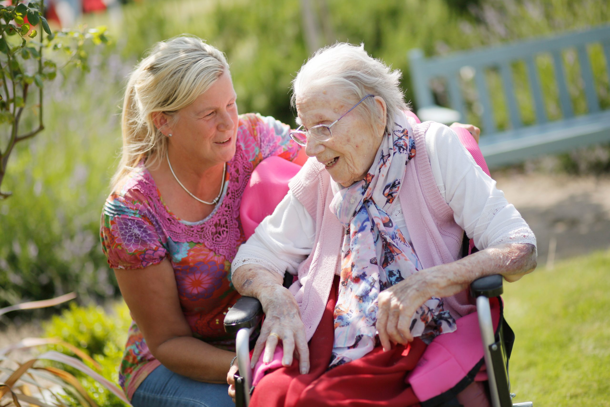 Bedfordshire Carers Benefit from Share of £715,000