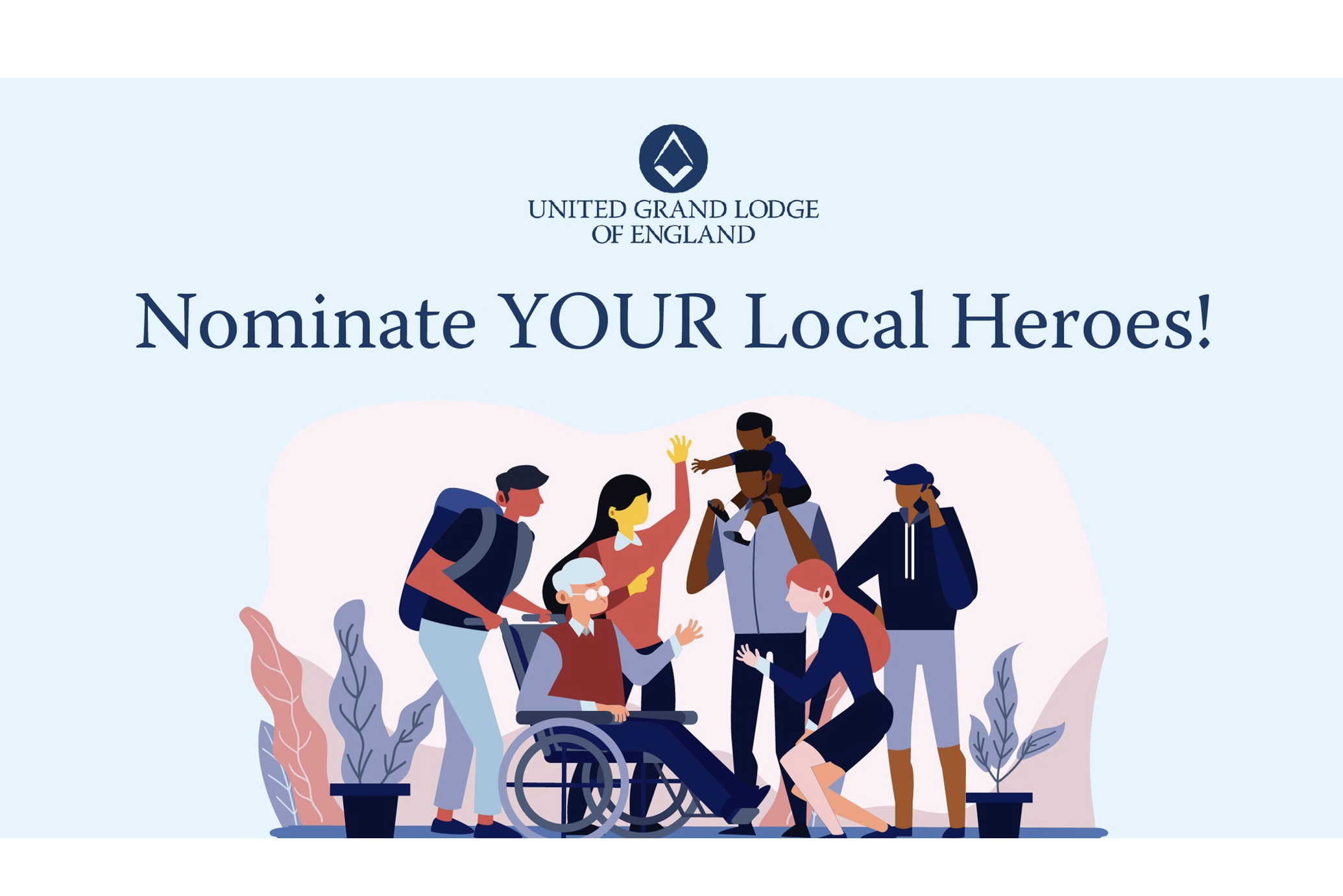 Nominate Your Local Heroes