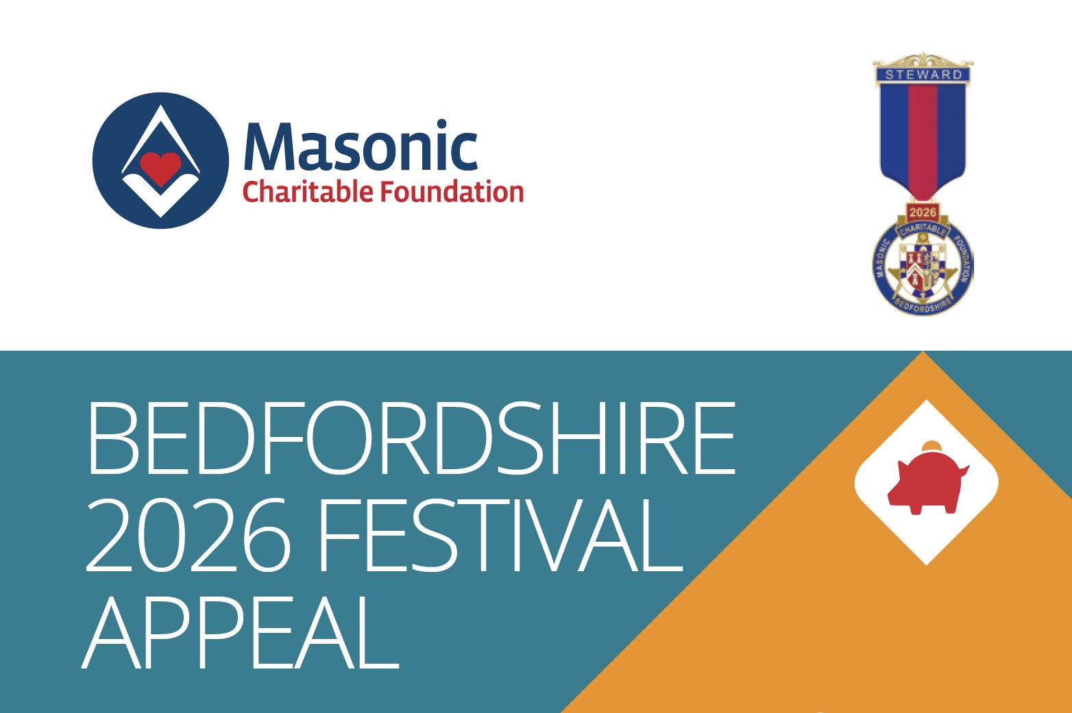 Bedfordshire Launches 2026 Festival Brochure