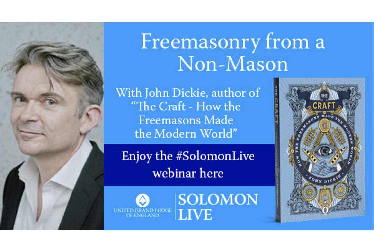 Freemasonry from a Non-Mason