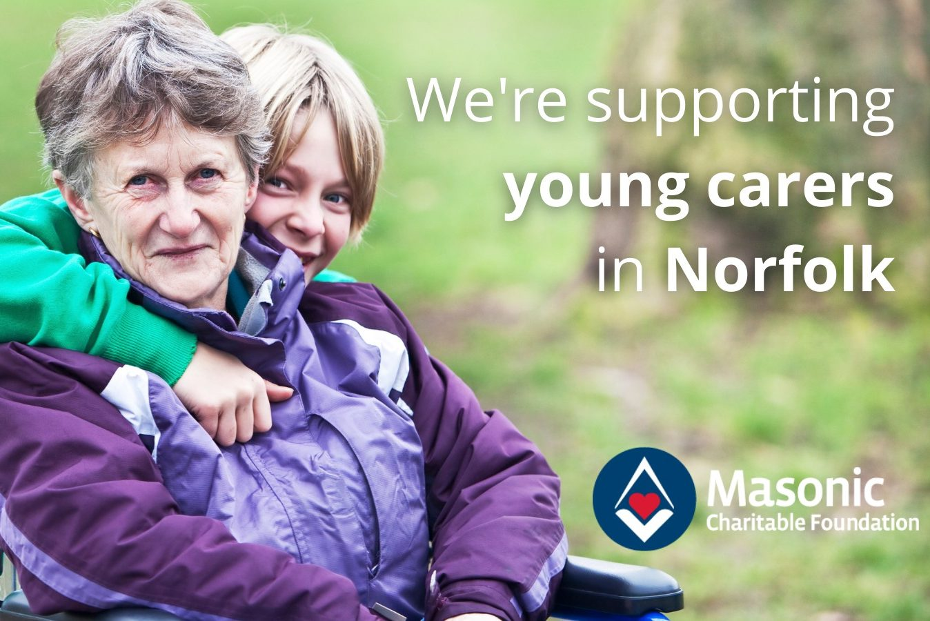 Support for Young Carers